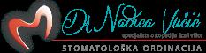 NaDent – Specijalistička stomatološka ordinacija Dr Nadica Vučić Niš Logo