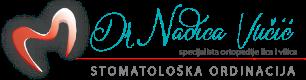 NaDent – Stomatološka ordinacija Dr Nadica Vučić Niš Logo