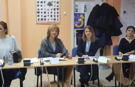 Hands On kurs Rotery Endo - Mašinska obrada kanala
